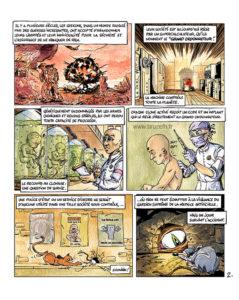 Mutatio, page 2 par Bruzefh